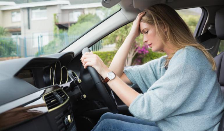 Your Garage Door Just Won't Open—3 Potential Culprits
