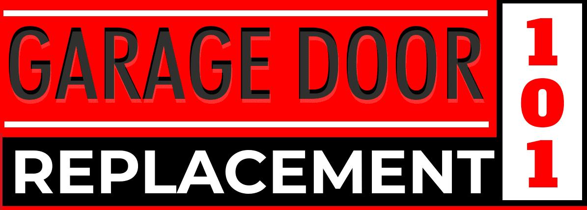Garage Door Replacement 101