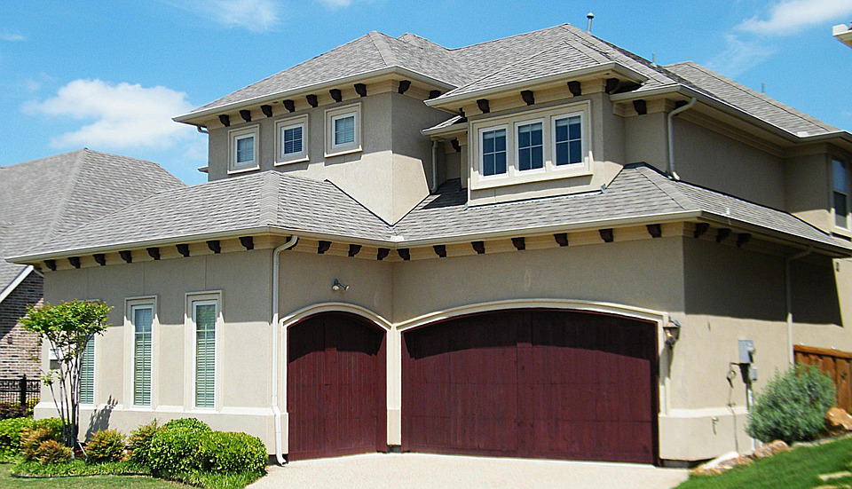 How to Fix a Garage Door That Opens on Its Own