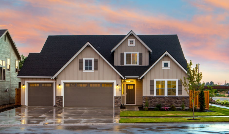 Garage Door Trends to Watch Out for in 2019