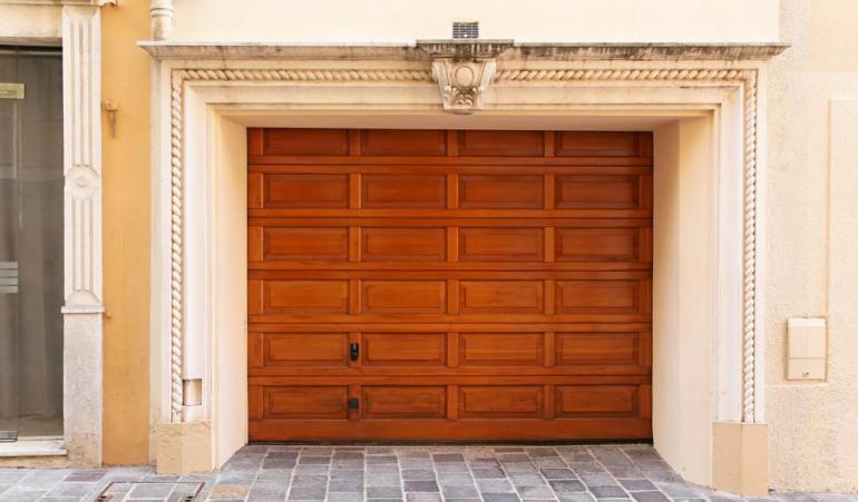 How To Spot A Bad Garage Door Spring